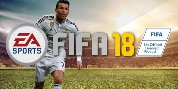 FIFA 18 PC Games Torrent Download
