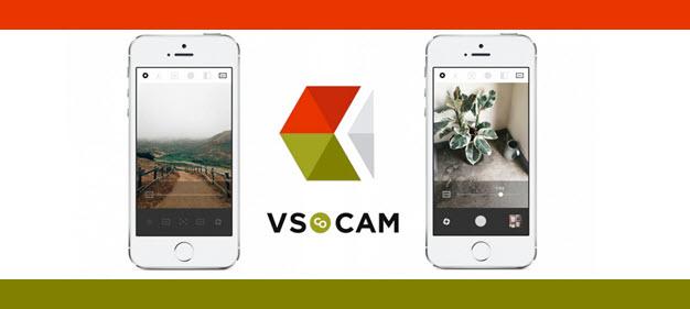 VSCO v99 (MOD Unlocked all filter/VSCO X)
