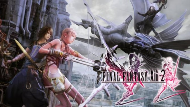 Final Fantasy XIII-2 Game Torrent Download