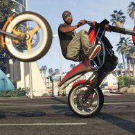 Grand Theft Auto V [GTA 5] Torrent Download