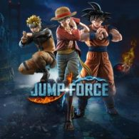 Jump Force Ultimate Edition [Torrent] Download