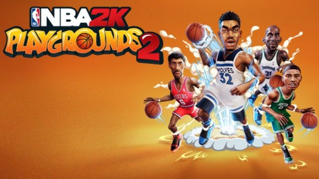 Nba 2k Playgrounds 2 Torrent