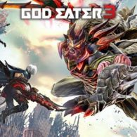 God Eater 3 Torrent Game Download