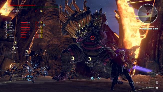 God Eater 3 Torrent