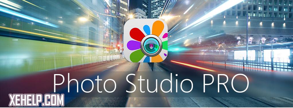 Photo Studio PRO Apk /Cracked Mod